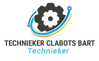 BART CLABOTS BVBA - Technieker